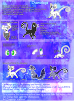 Chamelogs - Species Sheet by JB-Pawstep