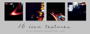icon texture set4 by pflee77
