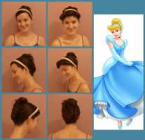 Cinderella Hair: How To by Durnesque