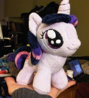 Filly Twilight for My Niece by caashley