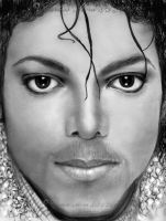 Michael Jackson Face to Face by CezLeo