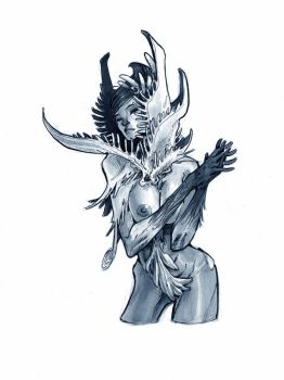 FLY TRAP by EricCanete