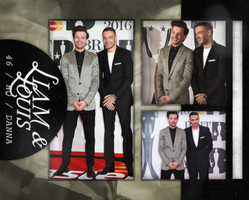 Photopack 8289 - Liam and Louis by southsidepngs