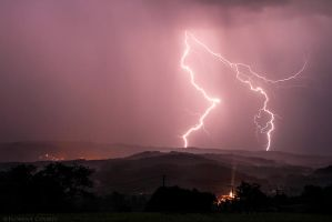 21 May Double Strike by FlorentCourty