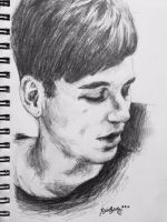 dan howell by princesszoggles