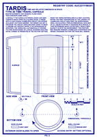TARDIS Master Schematics Page 2 FINAL by Time-Lord-Rassilon