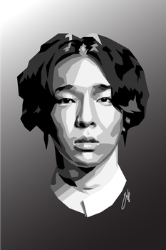 WINNER's Nam TaeHyun in WPAP Part 1 by CLHO