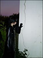 Xion - Shattered Memories by TheBlackPancake