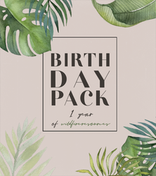 wildfireresources' birthday resource pack by wildfireresources