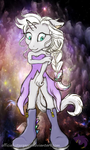 Eclipse the Unicorn by Official-Stargazer