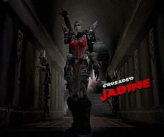 Crusader Jadine by Cydel