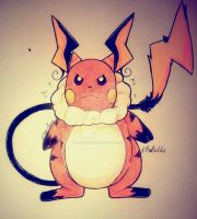 My Version of Gorochu by Ships-Queen