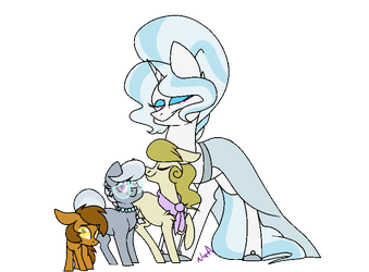 Family by Cha-Cha-Charlie
