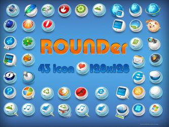 rounder_png by vicing