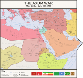 Empires Eternal - The Axum War by Dom-Bul