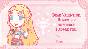 BOTW Valentine 3: Do You Truly Remember? by hollarity