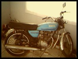 cg-125cc1982 by venonded