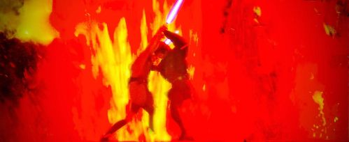 Sith by ColonelFlagg