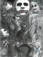 THE JOKERS by wyeeso
