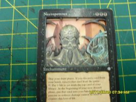 3d Alters so far by mtg3dalters