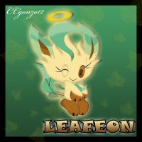 LeafeonChao by CCmoonstar23