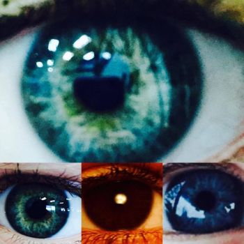 Eyes by Queen-Cakey