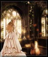 Memory of a Song by Aeltari