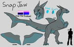 SnapJaw by tolovebad