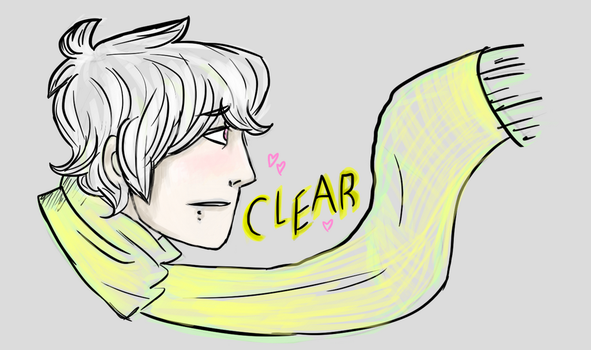 Clear! by pondkid