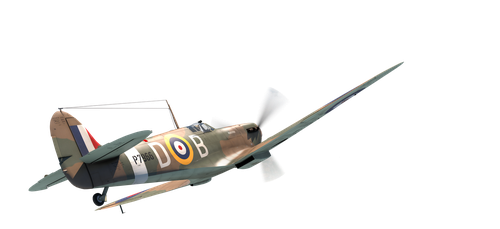 Spitfire (png) by rOEN911