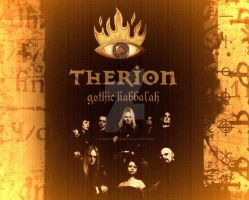 Therion Full by angelike2911