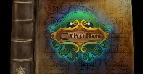 CTHULHU by PsychedelicMind