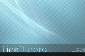 LineAurora -Wallpaper Pack by Uribaani