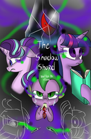 The Shadow Shard (Cover) by EMositeCC