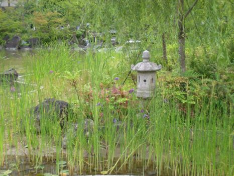 Spirit House 1 by Caterfree10