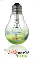 The little world of ideas by stn
