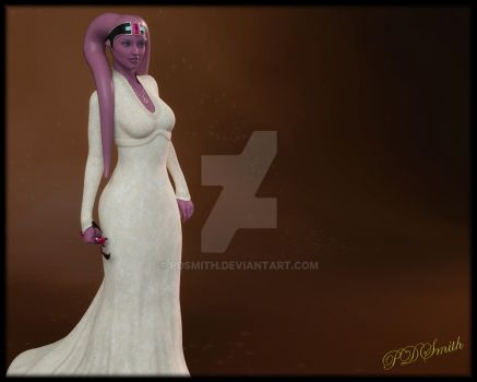 Introducing....Callissandra by PDSmith