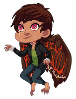 cheeb commission by aaralia