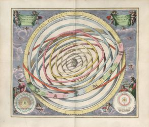 Keller - Scenography of Planetary Orbits 1661 by RoganJoshC
