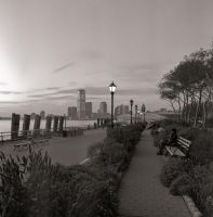 Town of New York - 5 by sonar-ua