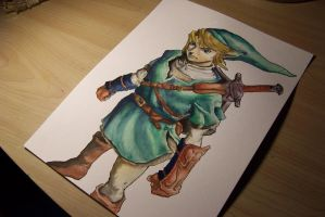Link by caliaskan