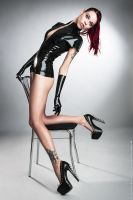 Latex by MissCandy08