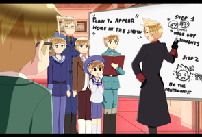 APH - A great plan by Chantalwut