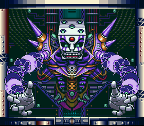 MMX King Dice by Dracula9AntiChapel