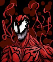CARNAGE by ANDREAc