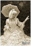 Rococo by Apsara-Stock