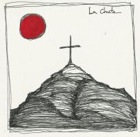 La Chute Cover by GeoffroyVincens