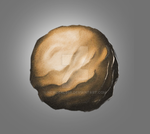 Sand Material Study by newdeal666