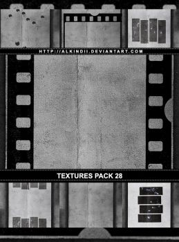 TEXTURE PACK #28 by Alkindii