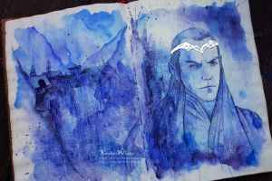 Imladris by Kinko-White